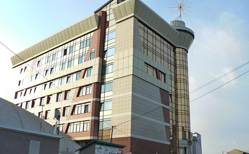 Барнаул коммерческая недвижимость юрист продажа коммерческой недвижимости