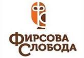 """логотип """"Фирсова слобода"""""""