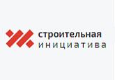 "логотип ""Строительная инициатива"""