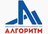"""логотип """"Алгоритм"""""""