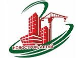 Логотип АН Новострой Алтай