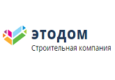 """логотип ООО """"Этодом"""""""