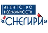 Логотип АН Снегири